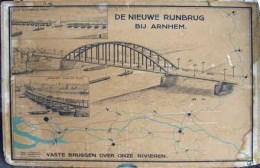 Serie - Vaste bruggen over onze rivieren